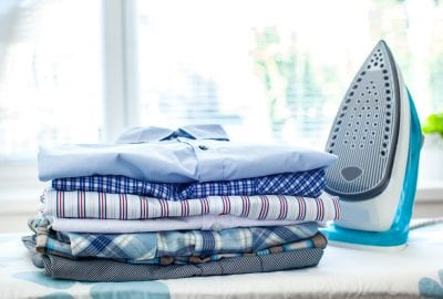 Belle Casa - Domestic Ironing Service