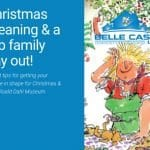 Top Christmas Cleaning tips