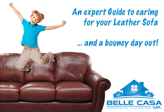 Leather Sofa Care How To Clean And Maintain Your New Furniture
