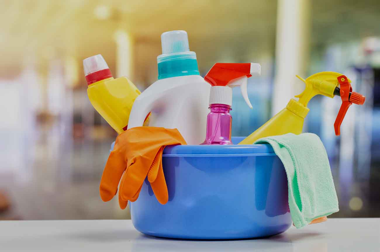 Professional Cleaners | High Wycombe Bell Casa