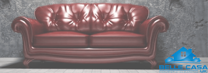 Leather Sofa Care Belle Casa